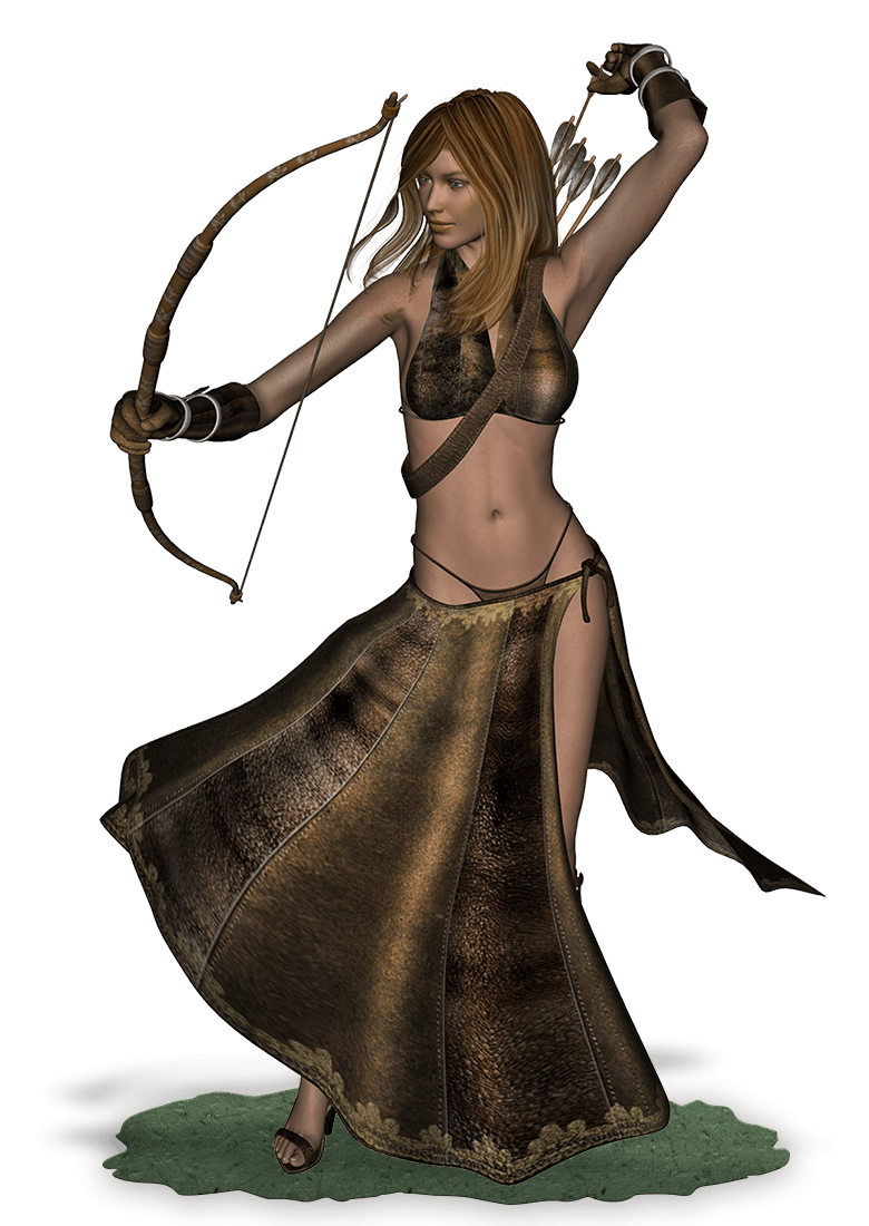 fantasy-archer