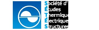 Setes - Société d'Etudes Thermiques Electriques Structure
